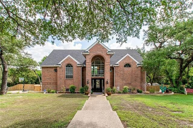 2611 River Oaks Dr, Belton, TX 76513 (#8972165) :: Papasan Real Estate Team @ Keller Williams Realty