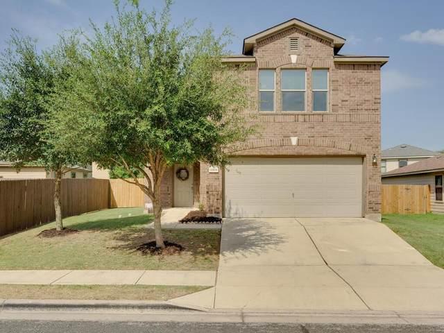 8908 Winter Haven Rd, Austin, TX 78747 (#8972295) :: Papasan Real Estate Team @ Keller Williams Realty