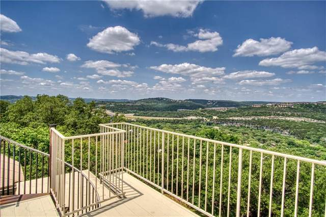 6702 Ladera Norte, Austin, TX 78731 (#8972413) :: 10X Agent Real Estate Team