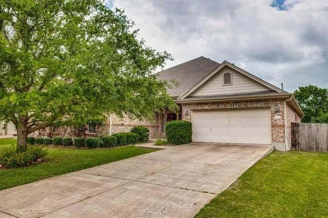 17204 Ennis Trl, Austin, TX 78717 (#8972464) :: Papasan Real Estate Team @ Keller Williams Realty