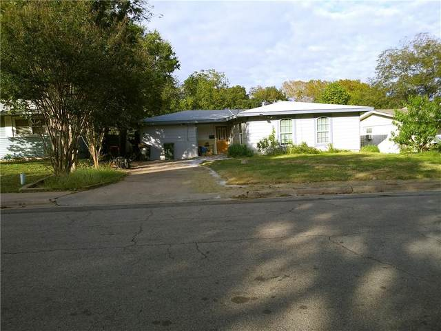 114 W Victory Ave, Temple, TX 76501 (MLS #8973081) :: Brautigan Realty