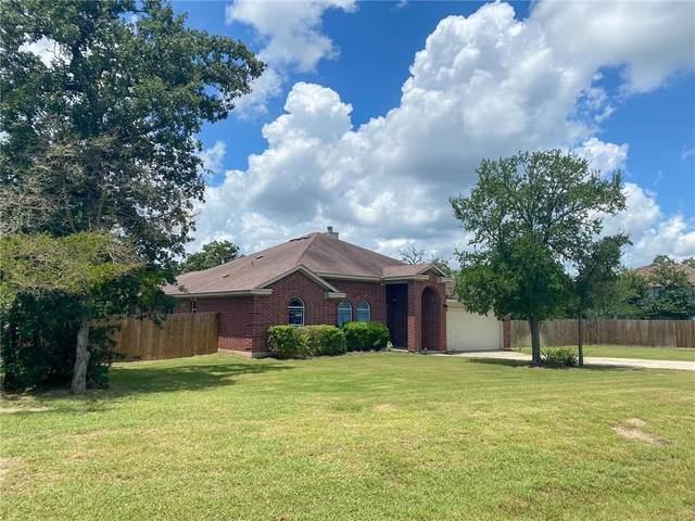 123 Litton Ln, Cedar Creek, TX 78612 (#8973100) :: Zina & Co. Real Estate