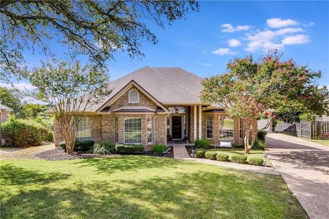 6508 Staghorn Cv, Austin, TX 78759 (#8973219) :: Papasan Real Estate Team @ Keller Williams Realty