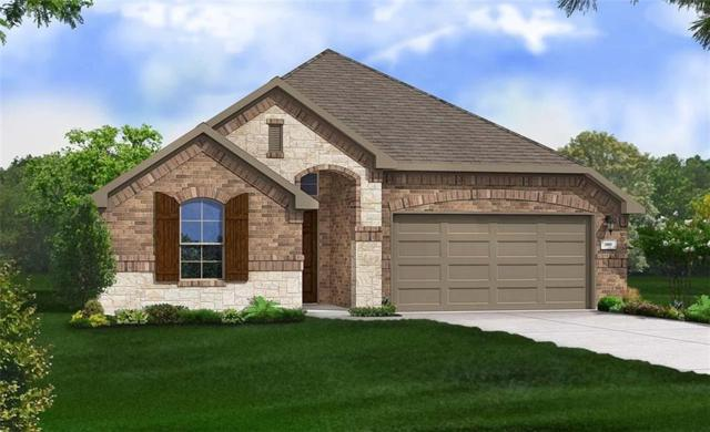 709 Millcreek Ln, Leander, TX 78641 (#8973612) :: Realty Executives - Town & Country
