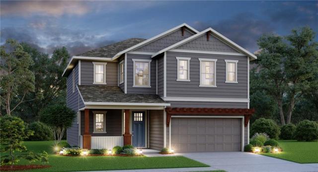605 Golden Glory Rd, Leander, TX 78641 (#8973798) :: Papasan Real Estate Team @ Keller Williams Realty