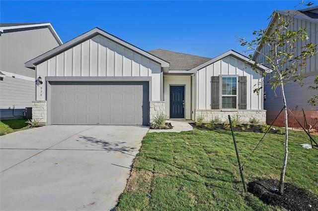 536 Gray Hawk Ridge, Leander, TX 78641 (#8973810) :: Papasan Real Estate Team @ Keller Williams Realty
