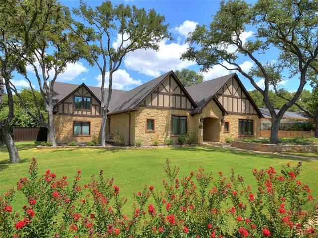 3701 Hampton Rd, Austin, TX 78705 (MLS #8974727) :: Brautigan Realty