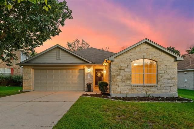 Austin, TX 78728 :: Papasan Real Estate Team @ Keller Williams Realty