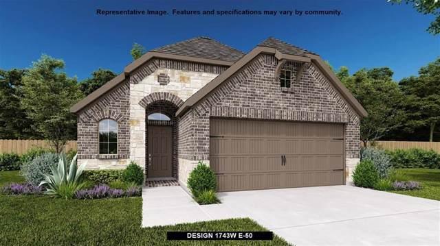 217 Rosebush Dr, Liberty Hill, TX 78642 (#8974832) :: Realty Executives - Town & Country