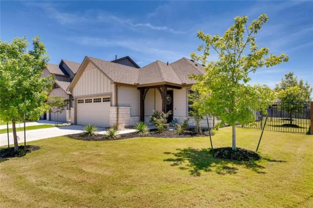 100 Fallow Cv, Georgetown, TX 78628 (#8975860) :: Lancashire Group at Keller Williams Realty