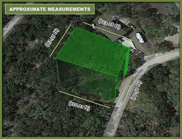 6902 Buckboard Cv, Lago Vista, TX 78645 (#8976152) :: Papasan Real Estate Team @ Keller Williams Realty