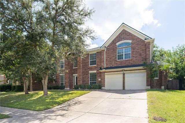 17006 Brewer Blackbird Dr, Pflugerville, TX 78660 (#8976719) :: Papasan Real Estate Team @ Keller Williams Realty