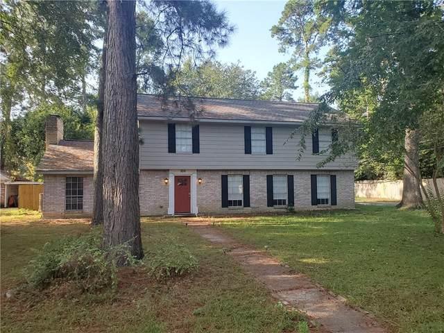 300 Glen Rock Ln, Conroe, TX 77385 (#8977299) :: Papasan Real Estate Team @ Keller Williams Realty