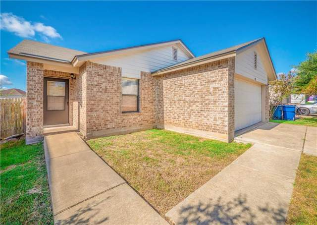 302 Blanco Woods Blvd, Elgin, TX 78621 (#8977363) :: The Gregory Group