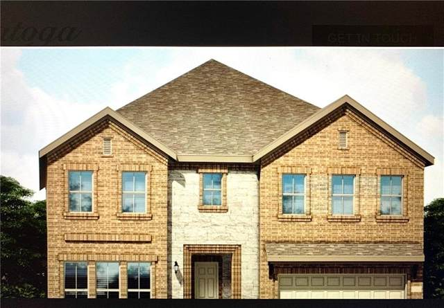 4228 Dutchman Dr, Pflugerville, TX 78660 (#8977532) :: All City Real Estate