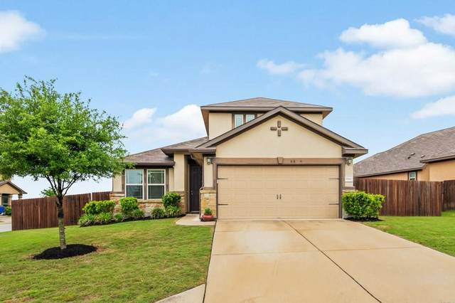 19300 Stokes Ln, Pflugerville, TX 78660 (#8977566) :: Zina & Co. Real Estate