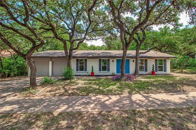 8309 Grayledge Dr, Austin, TX 78753 (#8978154) :: R3 Marketing Group