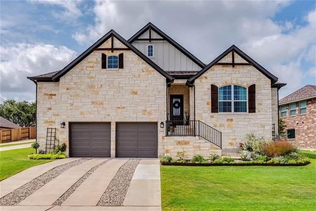 6819 Halesboro Dr, Austin, TX 78736 (MLS #8978308) :: Bray Real Estate Group