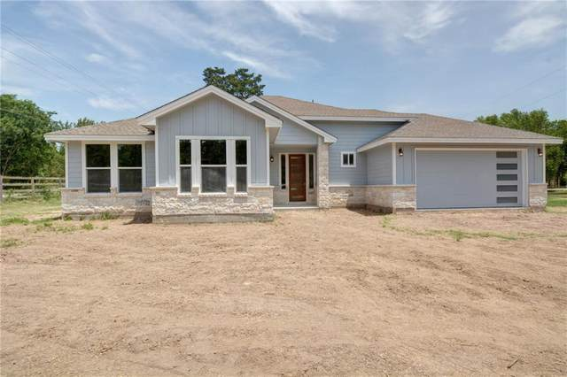 102 Panther Trl, Bastrop, TX 78602 (#8979298) :: RE/MAX Capital City