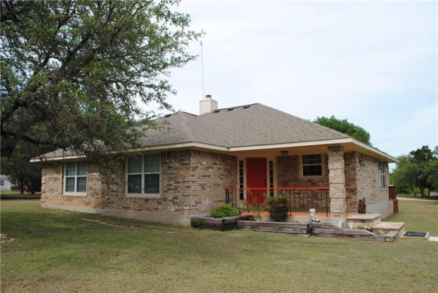 1400 Spivey Rd W, Leander, TX 78641 (#8979675) :: Watters International