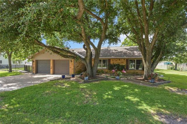 100 Jenke St, Thorndale, TX 76577 (#8979841) :: Realty Executives - Town & Country