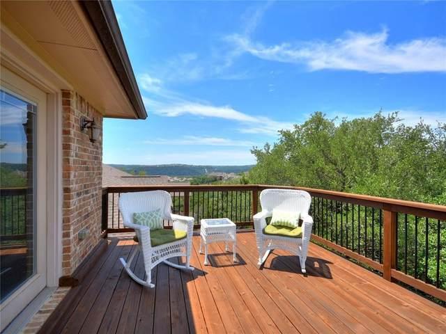 12641 Tierra Grande Trl, Austin, TX 78732 (#8980560) :: Sunburst Realty
