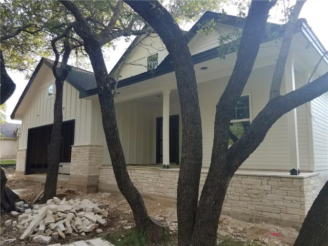 216 Cargill Dr, Spicewood, TX 78669 (#8980795) :: The Heyl Group at Keller Williams