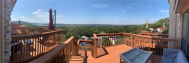 21461 Coyote Trl SE #4, Lago Vista, TX 78645 (#8981619) :: Zina & Co. Real Estate