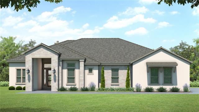10740 Vista Heights Dr, Georgetown, TX 78628 (#8982002) :: Papasan Real Estate Team @ Keller Williams Realty