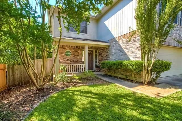 7905 Siringo Pass, Austin, TX 78749 (#8982096) :: Zina & Co. Real Estate