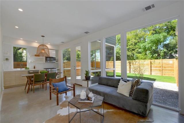 5514 Avenue H #2, Austin, TX 78751 (#8983999) :: Ben Kinney Real Estate Team