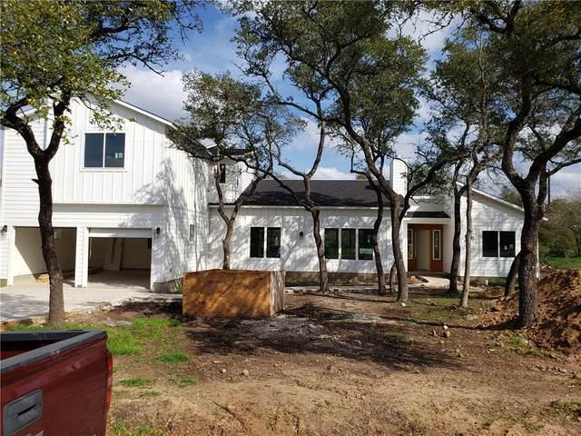 1203 W Castile, Austin, TX 78733 (#8984116) :: Watters International