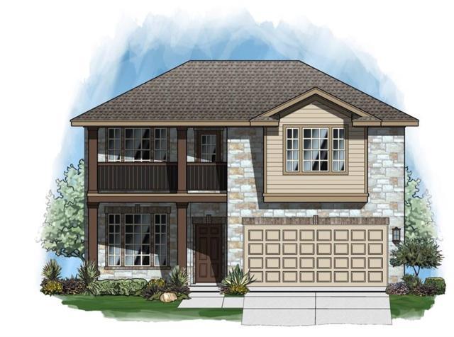 16901 John Michael Dr, Manor, TX 78653 (#8984333) :: Papasan Real Estate Team @ Keller Williams Realty