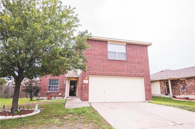 104 Phillips St, Hutto, TX 78634 (#8984434) :: Amanda Ponce Real Estate Team