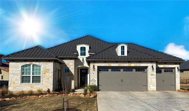 213 Grand Oaks Ln, Georgetown, TX 78628 (#8984613) :: 12 Points Group