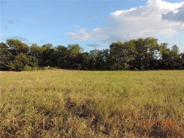 940 Old Thorndale Rd, Taylor, TX 76574 (#8984620) :: Papasan Real Estate Team @ Keller Williams Realty