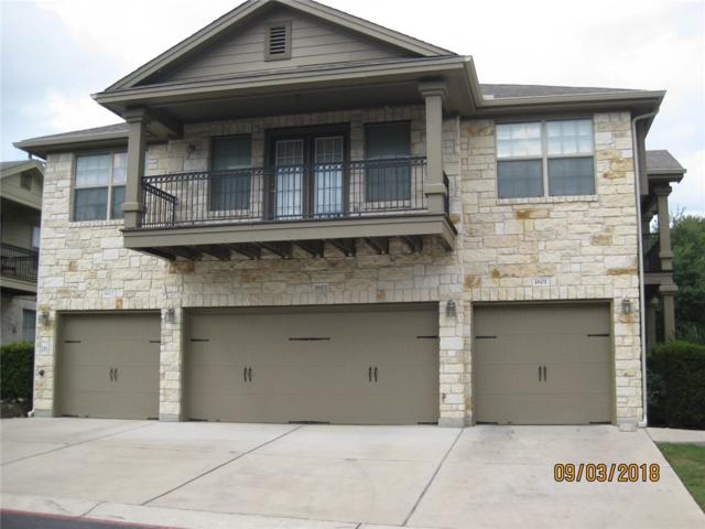 14815 Avery Ranch Blvd #1601, Austin, TX 78717 (#8985802) :: The ZinaSells Group