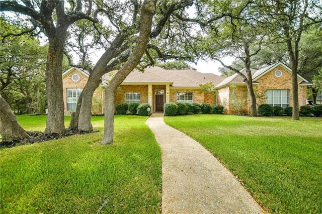 3105 River Place Dr, Belton, TX 76513 (#8985835) :: The Heyl Group at Keller Williams