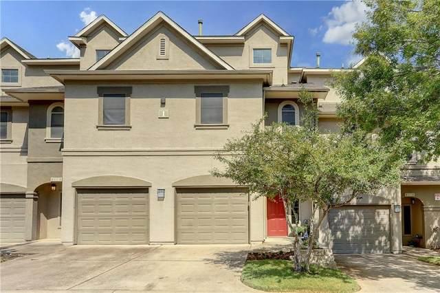 11203 Ranch Road 2222 Rd #105, Austin, TX 78730 (#8986625) :: Papasan Real Estate Team @ Keller Williams Realty