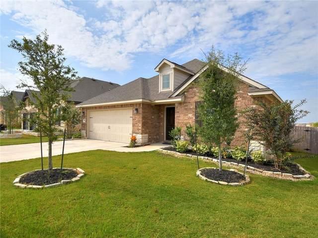 6724 Verona Pl, Round Rock, TX 78665 (#8986877) :: First Texas Brokerage Company
