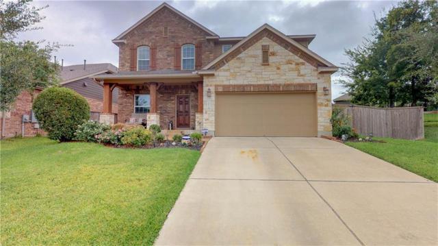 1891 Greenside Trl, Round Rock, TX 78665 (#8986952) :: Papasan Real Estate Team @ Keller Williams Realty