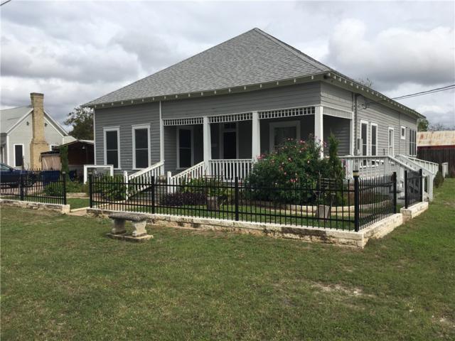 200 N Gabriel St, Leander, TX 78641 (#8986994) :: Papasan Real Estate Team @ Keller Williams Realty