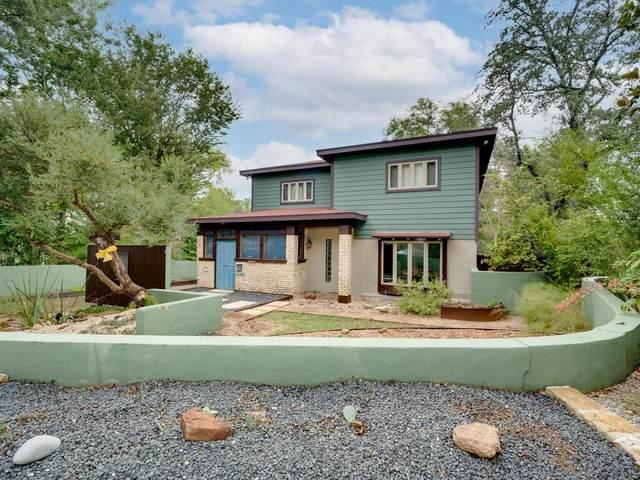 2808 Townes Ln, Austin, TX 78703 (#8987095) :: Papasan Real Estate Team @ Keller Williams Realty