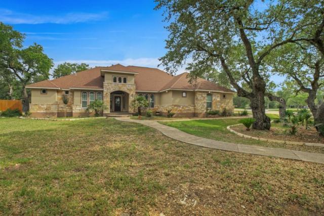 1617 Shady Holw, New Braunfels, TX 78132 (#8987276) :: RE/MAX Capital City
