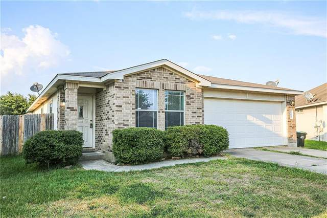 103 Lucy Cv, Hutto, TX 78634 (#8987280) :: R3 Marketing Group