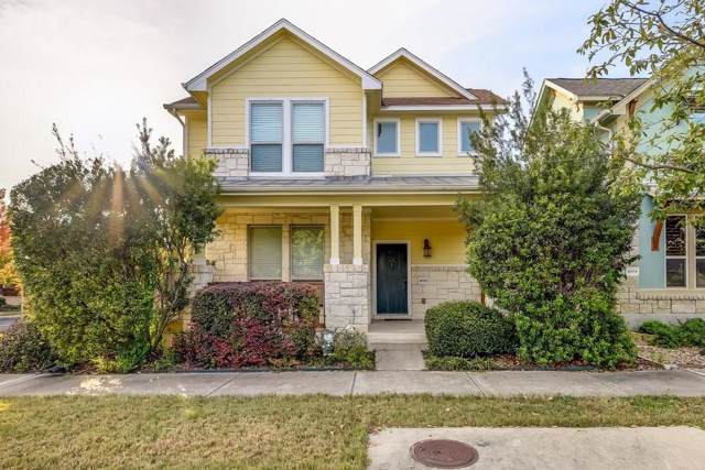 4000 Camacho St, Austin, TX 78723 (#8987624) :: The Perry Henderson Group at Berkshire Hathaway Texas Realty