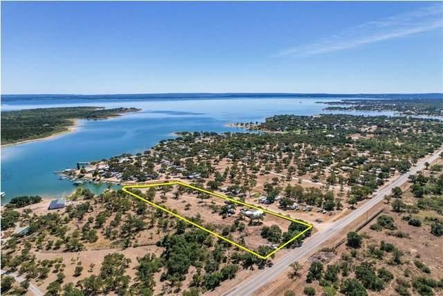 8164 Hwy 261, Buchanan Dam, TX 78609 (#8987664) :: Papasan Real Estate Team @ Keller Williams Realty