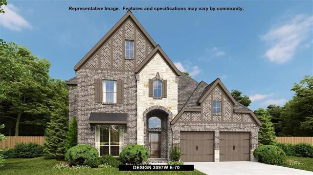 921 Hornsby Holw, Leander, TX 78641 (#8988246) :: The Heyl Group at Keller Williams