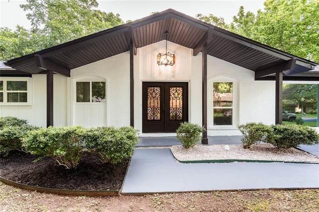 8908 Pointer Ln, Austin, TX 78758 (#8988290) :: Papasan Real Estate Team @ Keller Williams Realty