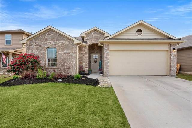 609 Donegal Ln, Georgetown, TX 78626 (#8988306) :: Zina & Co. Real Estate